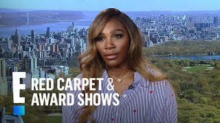 """Serena Williams Says Meghan Markle Will Be """"the Best Mom"""" 