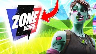 LIVE FORTNITE with ROKE Hosting Zone Wars NAE