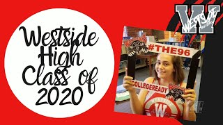 Brightest and Best: Westside High School