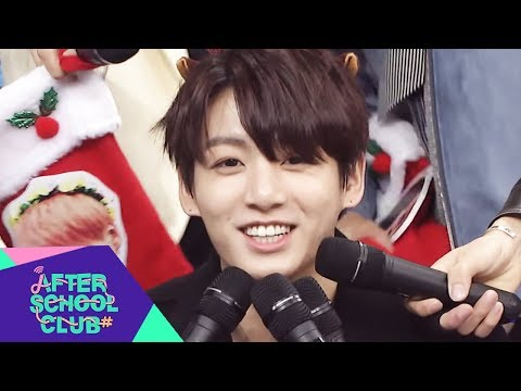 After School Club(Ep.191) BTS(방탄소년단) _ Full Episode _ 122215