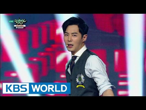 JunJin (전진) - Wow Wow Wow [Music Bank K-Chart / 2015.09.25]