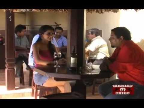 MEXICO CHICO (el desactualizau) VALLEGRANDINA  HDMI