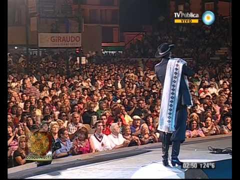 Baixar Festival Cosquín 2013 - 9º Luna - Leonardo Miranda
