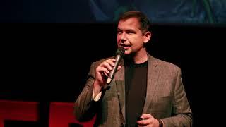 Uma vida com propósito | Allan Costa | TEDx