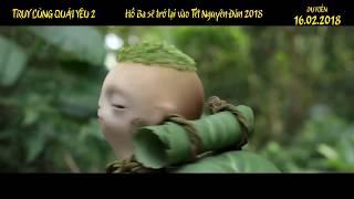 trailer phim  truy lùng quái yêu  2