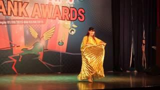 VPBank Lý Thường Kiệt - Múa Wings- Giải ba