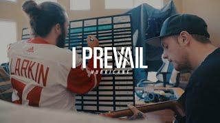 I Prevail - Hurricane (Official Music Video) Pt. 1
