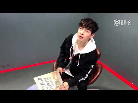 [EngSub] Henry導讀兒童繪本 Henry reads the children a fairy tale