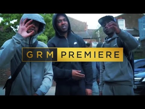 86 (ft. Dimzy 67 & Reeko Squeeze) - Hands On (Remix) [Music Video] | GRM Daily