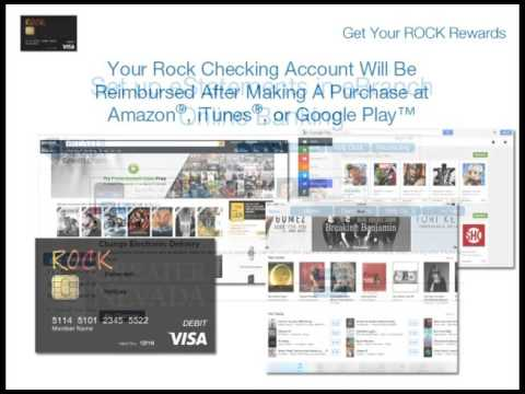 Rock Checking Rewards - How to Use Your Amazon, iTunes and Google Play Rewards
