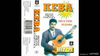 Keba - Srce pise suzama - (Audio 1991)
