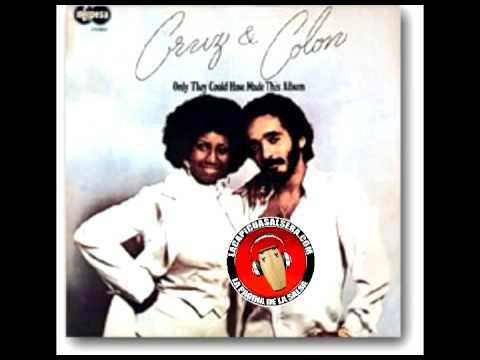 Tu y Las Nubes   Willie Colon Y Celia Cruz