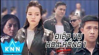 Phim ca nhạc Điệp vụ hoa hồng 1 (New Version)  Kim Ny Ngọc   Phim hành  động hay nhất