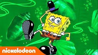 Губка Боб Квадратные Штаны | 2 сезон 1 серия | Nickelodeon Россия