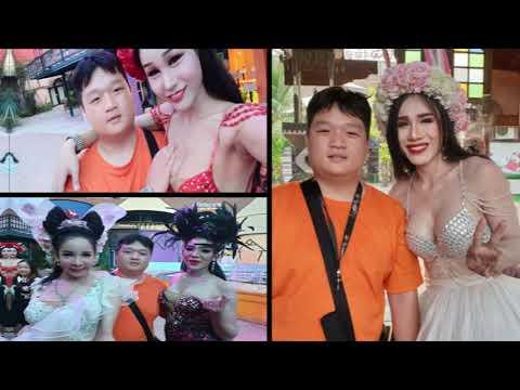 Thailand 泰國哈拉遊 首部曲 燦星旅遊