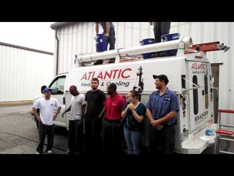 Atlantic Heating & Cooling ALS Ice Bucket Challenge III