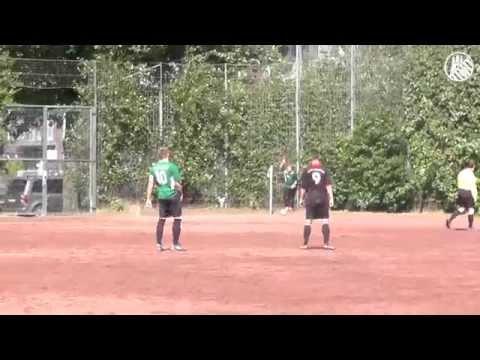 SV St. Georg - SC Vier-und Marschlande III (Kreisklasse 8) - Spielszenen | ELBKICK.TV