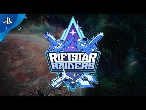 RiftStar Raiders Trailer