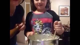 How to Make Arancini Di Riso ( Stuffed Rice balls)