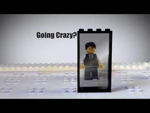 Benchmark Mortgages Lego Dance