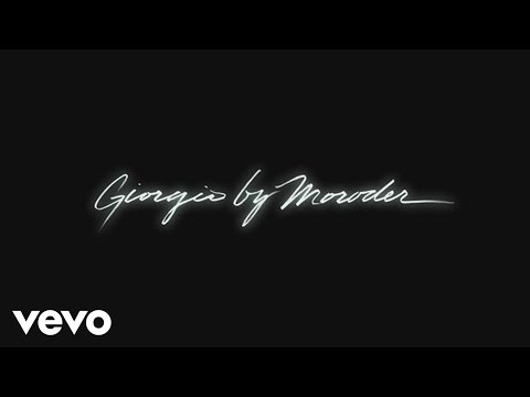 Daft Punk - Giorgio by Moroder (Official Audio)