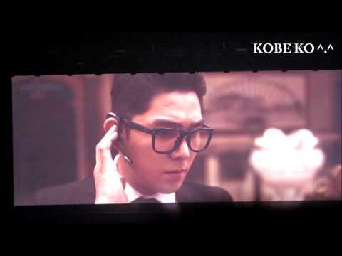Super Junior 슈퍼주니어 VCR 03 SS5 In HK 150613