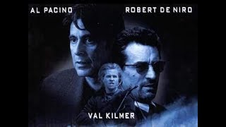 Heat full movie - Al Pacino and Robert DeNiro