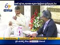 AP Govt and Google to sign MoU on Incubation Centres