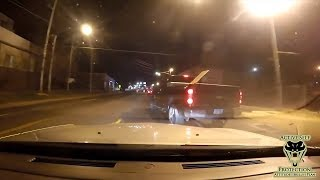 Angry Driver Escalates Way Too Far | Active Self Protection