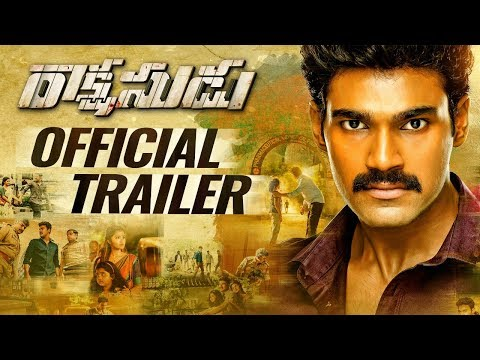 Rakshasudu Theatrical Trailer