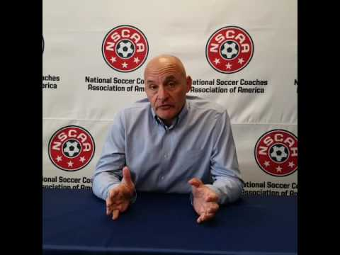 NSCAA Announces New Coaching Development Courses