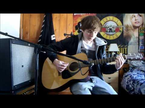 Yamaha F310 Acoutic Guitar (Natural)