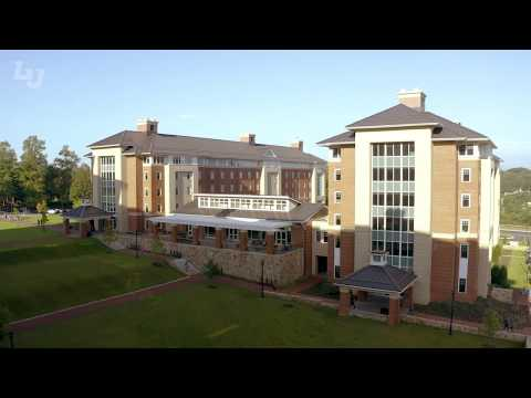 Liberty University | Drone Highlight 2020