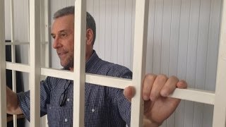 """Кутаев: СИЗО в Чечне - это """"что-то уникальное"""""""
