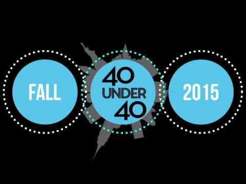 Incisal Edge: 40 under 40 - Fall 2015 Teaser