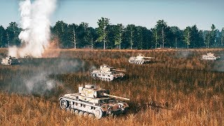 I Defended the Entire Eastern Front in 1944 and Communism Happened | Steel Division II