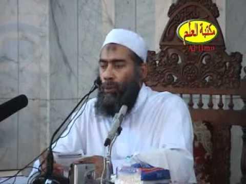 Ust. Yazid Abdul Qadir Jawas - Makna Sebenar Jihad Di Sisi Ahlus Sunnah 9/10