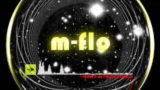 m-flo loves 坂本龍一 / I WANNA BE DOWN