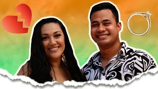 I Lied About Him Cheating On Me | 90 Day Fiancé - Kalani and Asuelu