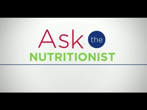In celebration of National Nutrition Month, the National Restaurant Association's Director of Nutrition & Healthy Living Joy Dubost, Ph.D., R.D. discusses the importance of breakfast.