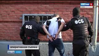 В Омске задержали мужчину, который может быть причастен к организации крупной ОПГ