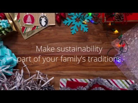 Top 7 Ways to be More Sustainable During the Holidays