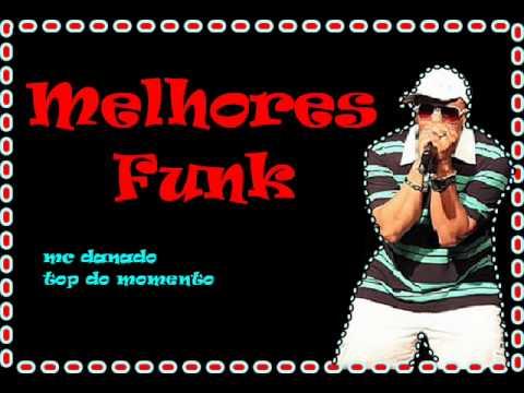 Baixar MC DANADO - TOP DO MOMENTO - Melhores Funk