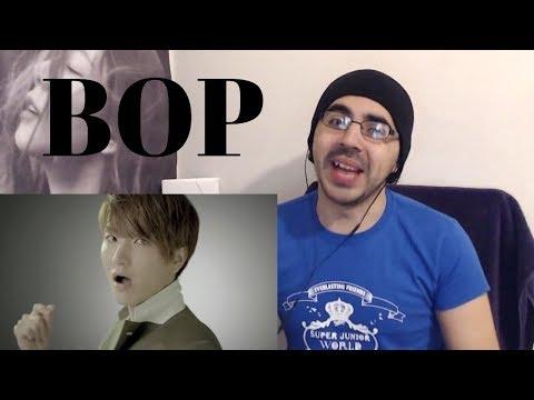 SUPER JUNIOR 슈퍼주니어 'Mr. Simple' MV | REACTION