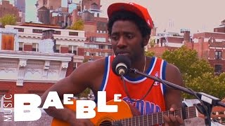 Kele Okereke - New Rules || Baeble Music