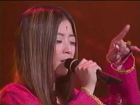 화요비 - Lie (Live @ Propose/프로포즈 20000819)