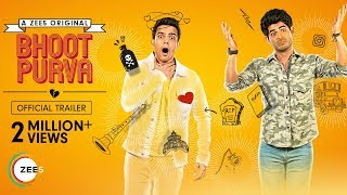 Bhoot Purva | Official Trailer | A ZEE5 Original | Baba Sehgal, Omkar Kapoor | Premieres 7th May