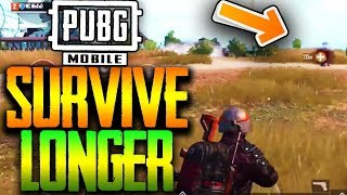 The 1 Item That Will Help You Survive Longer in PUBG MOBILE