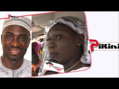 Ndiolé Tall pleure et retire sa plainte contre Salla Bigué