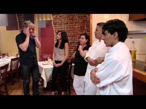 Kitchen Nightmares Galleria  Part